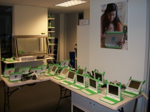 The world of OLPC