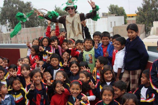 Peru | SaigonOLPC
